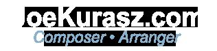 JoeKurasz.com Logo